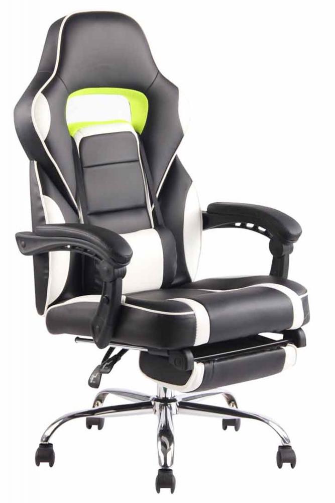 Kancelářská židle Ariena, černá