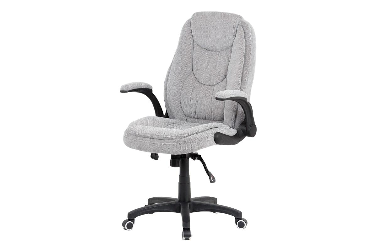 Kancelářská židle Dandre, šedá