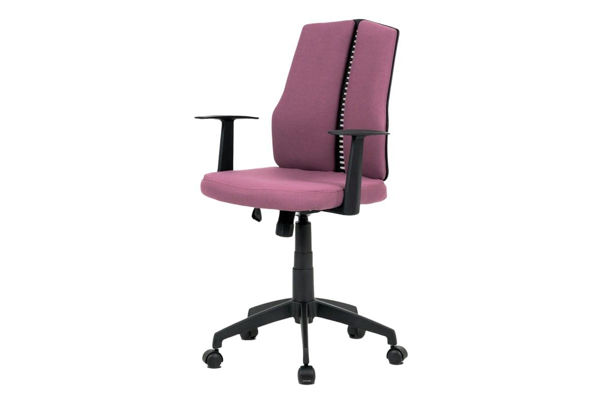 Kancelářská židle Ester, bordó
