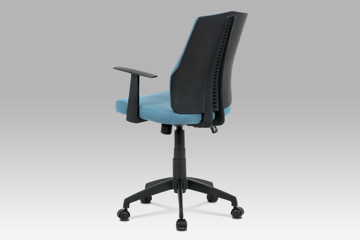 Kancelářská židle Ester, modrá