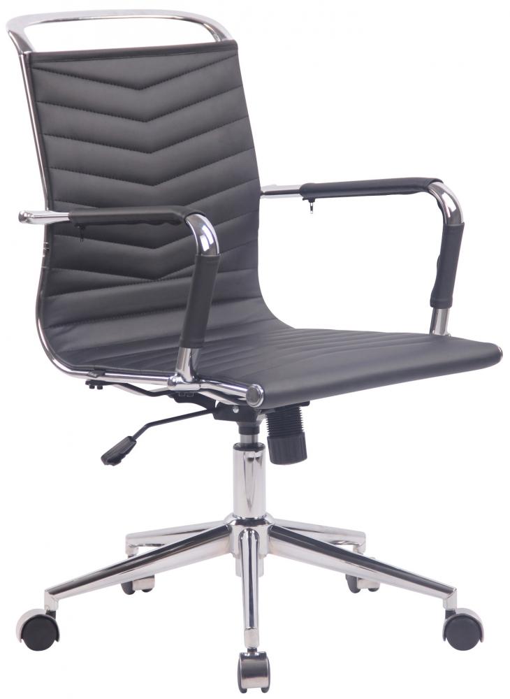 Kancelářská židle Hilay, černá