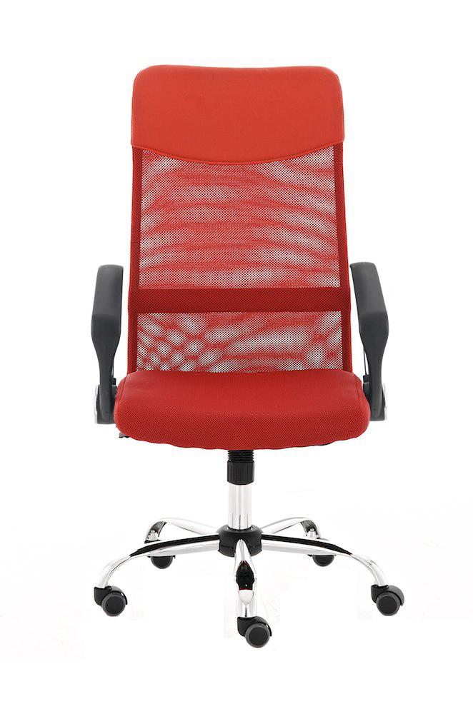 Kancelářská židle Jelly, červená