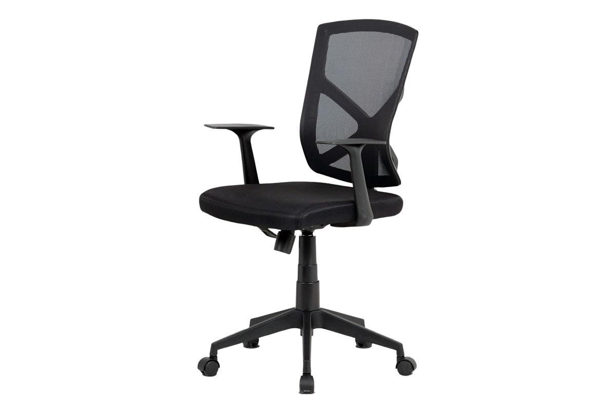 Kancelářská židle Jeremy, černá