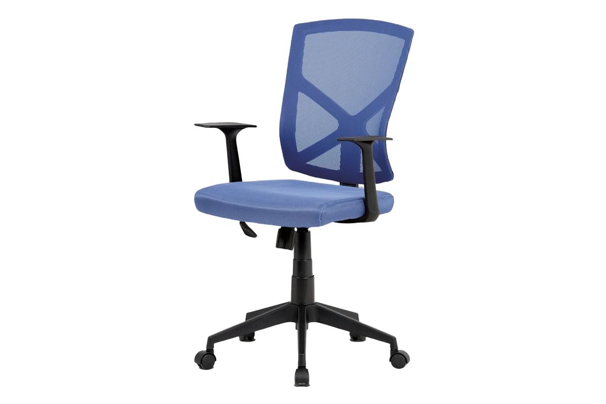 Kancelářská židle Jeremy, modrá