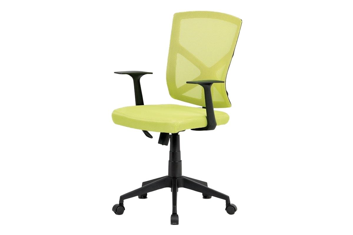 Kancelářská židle Jeremy, zelená