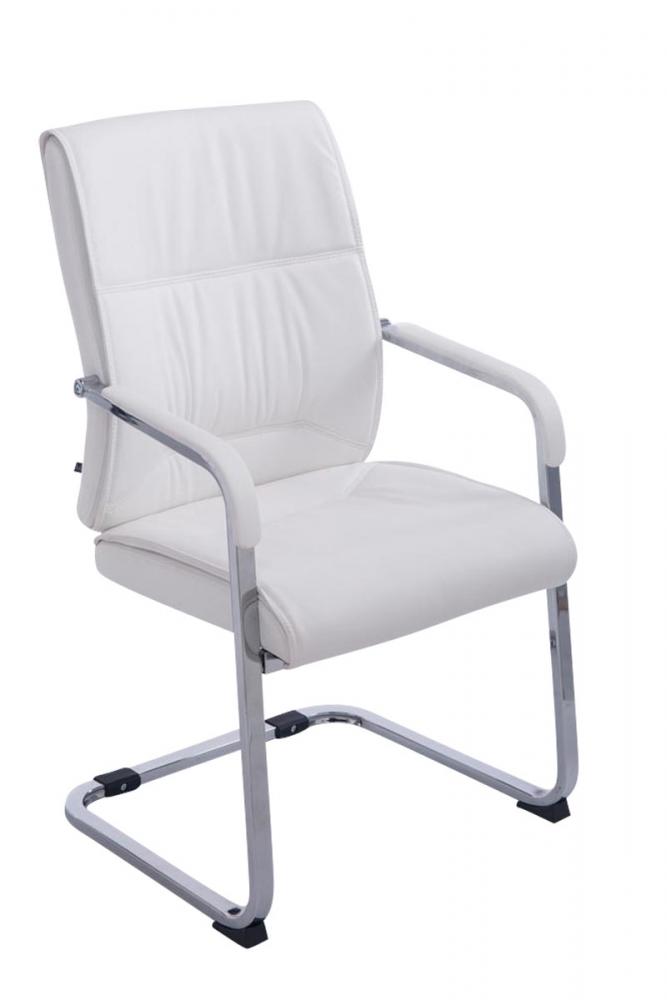 Kancelářská židle Josh, bílá