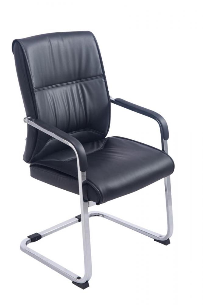 Kancelářská židle Josh, černá