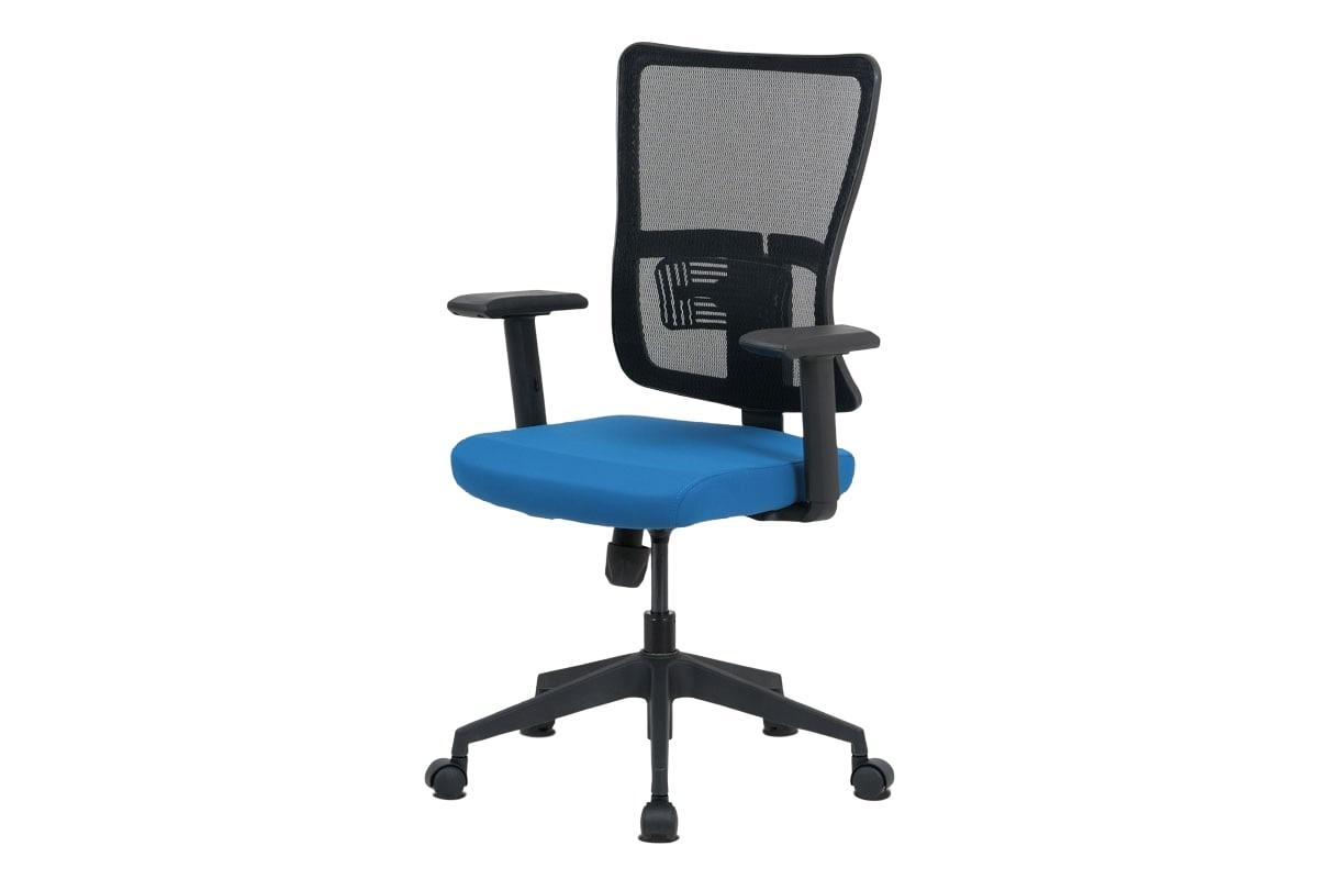 Kancelářská židle Kerrod, modrá