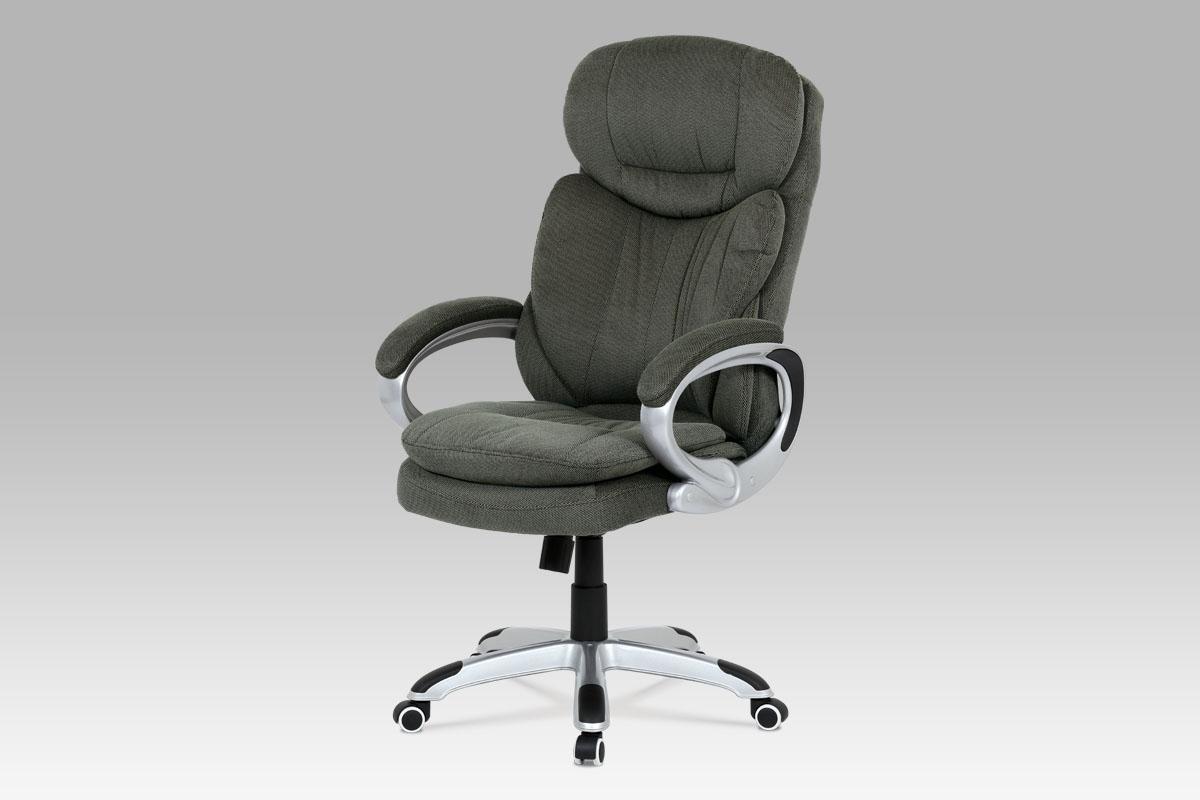 Kancelářská židle Poop, šedá