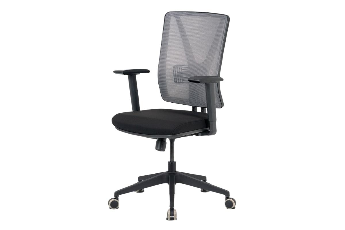 Kancelářská židle Shaun, šedá