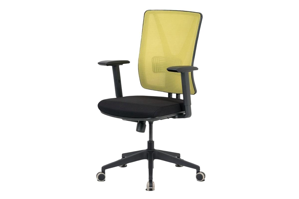 Kancelářská židle Shaun, zelená