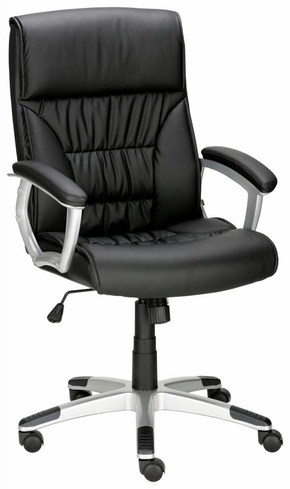 Kancelářská židle Tampe, černá