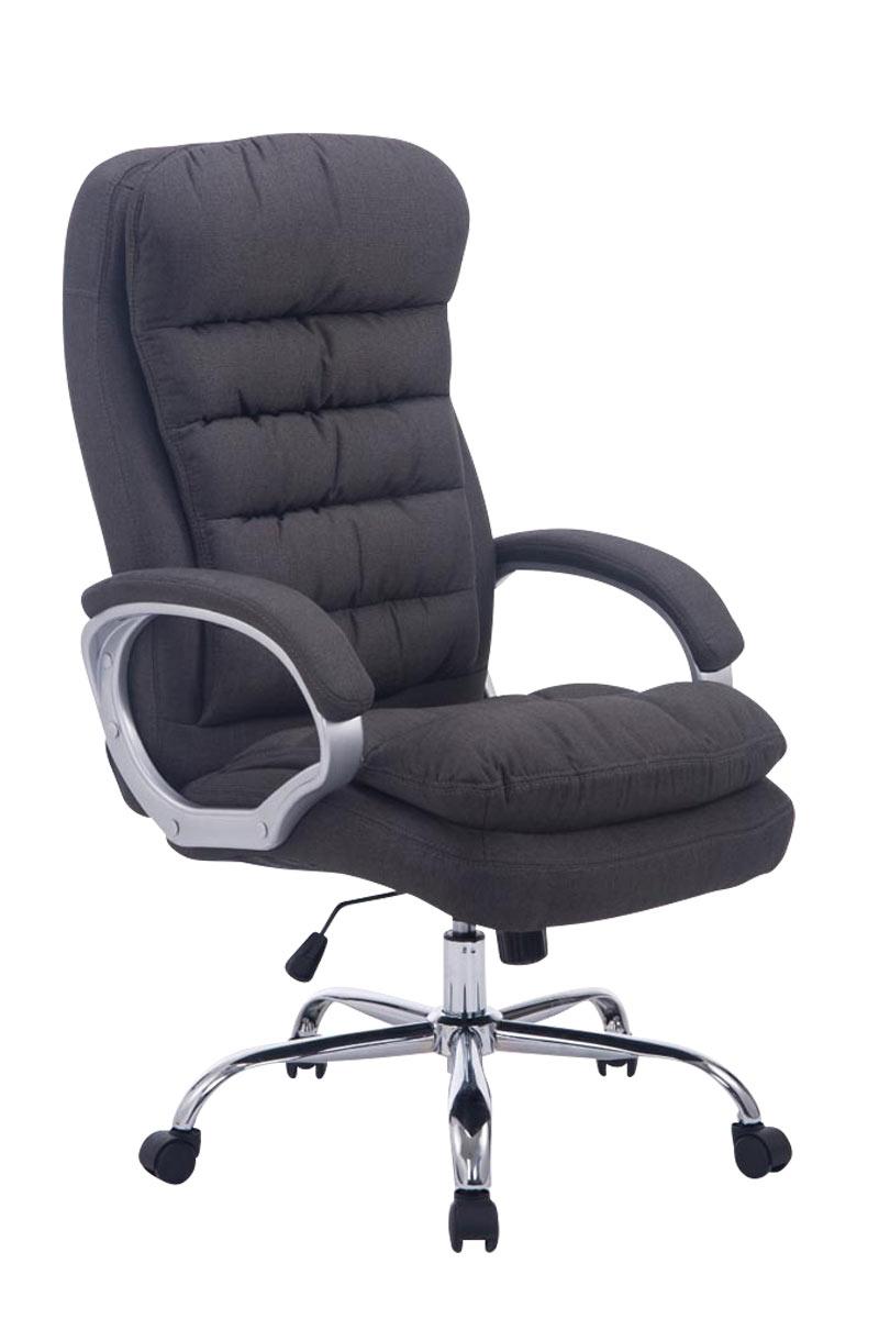 Kancelářské křeslo Flotte XXL textil