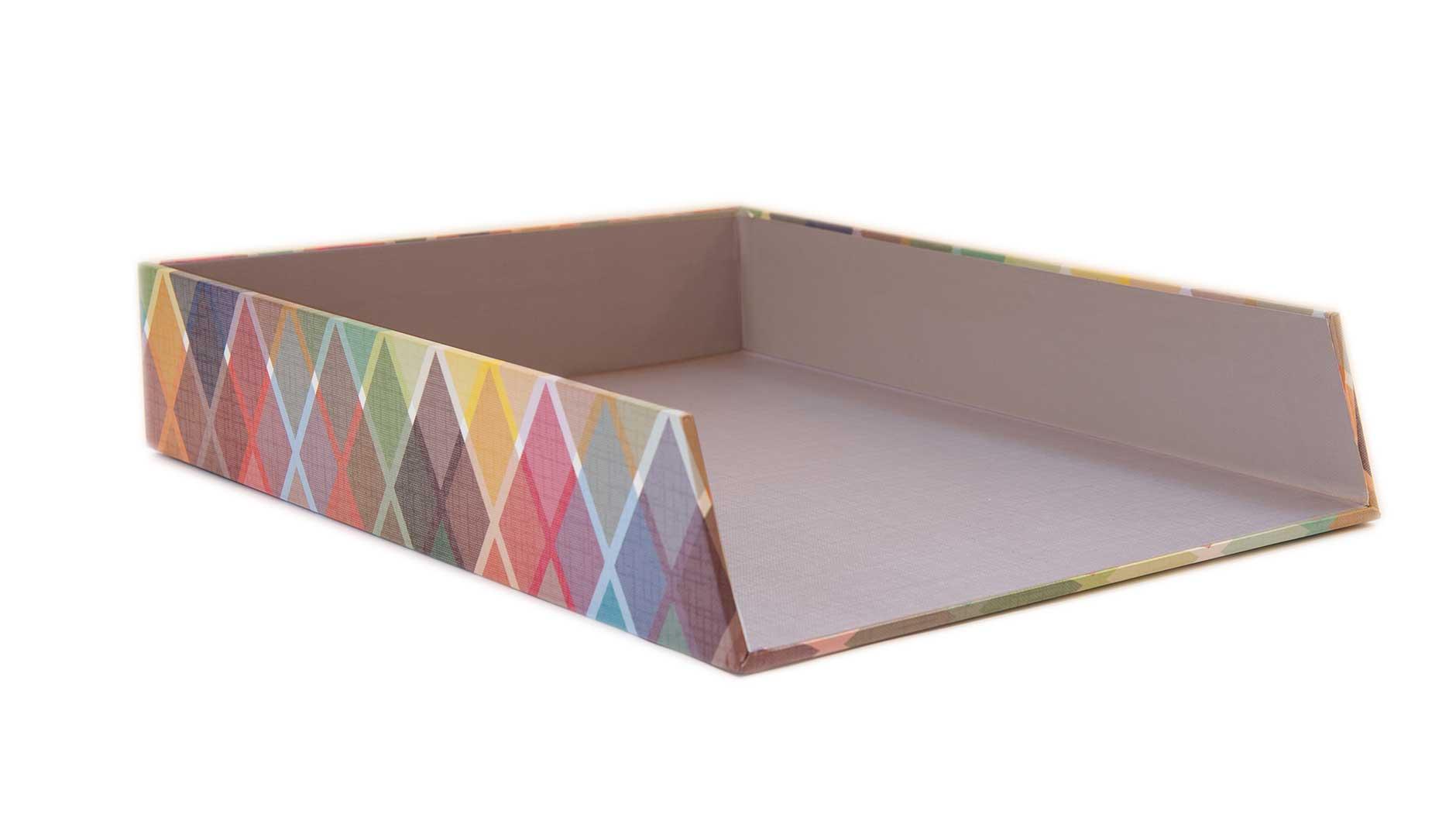 Kancelářský box na dokumenty Etienne