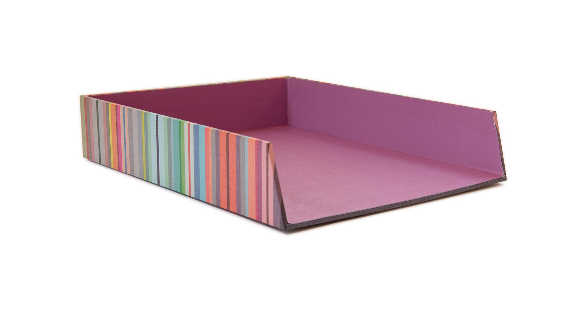 Kancelářský box na dokumenty Paul