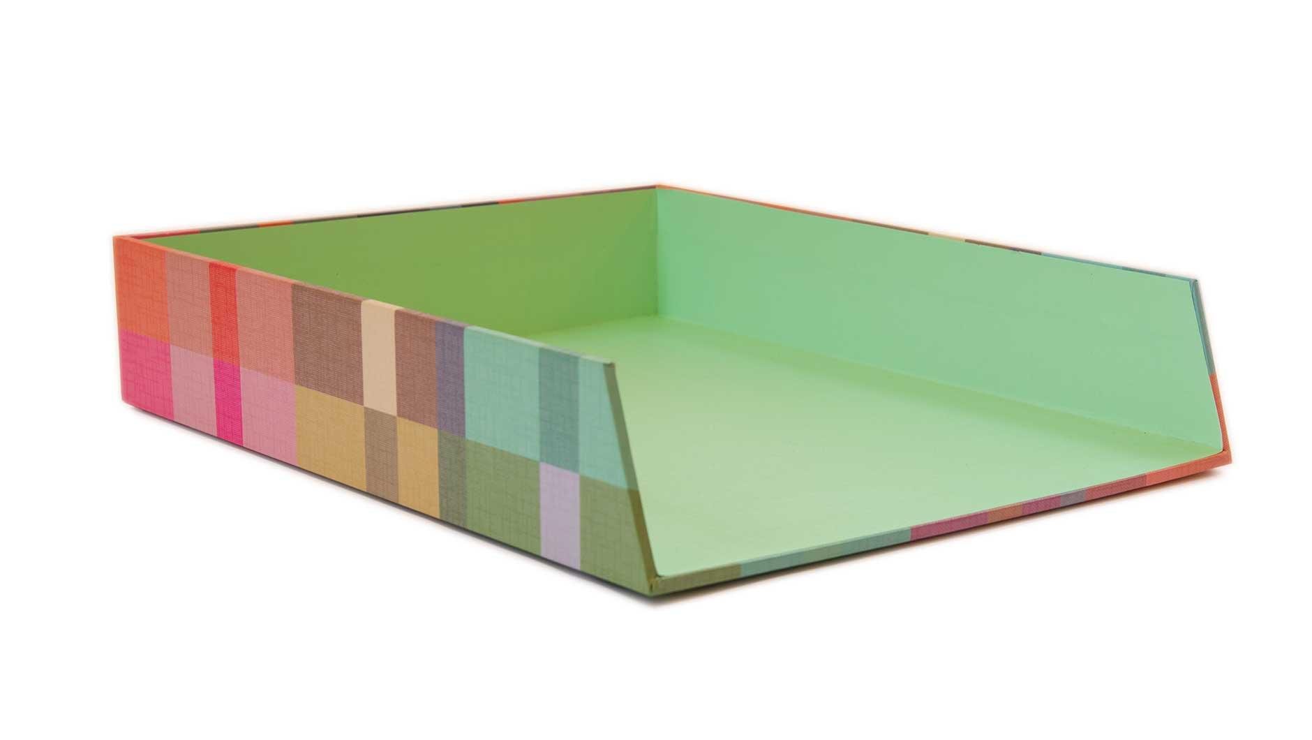 Kancelářský box na dokumenty Treviso