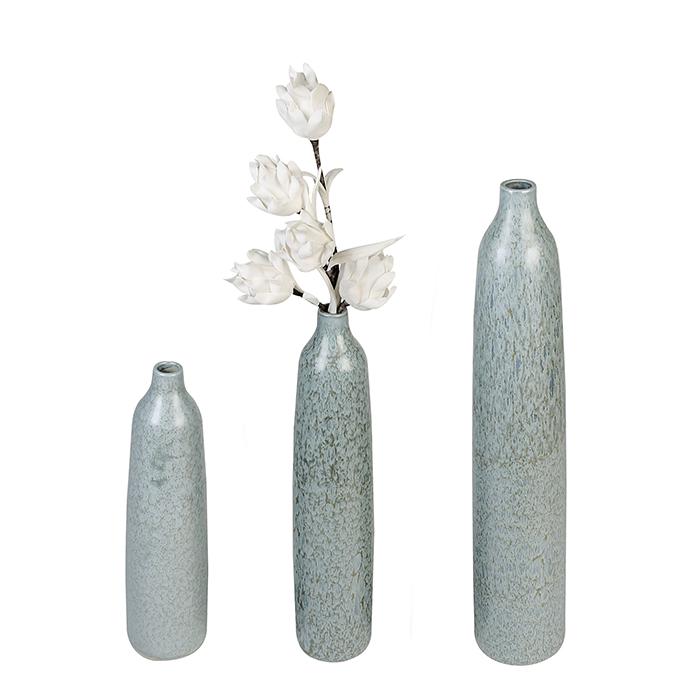 Keramická váza Agia, 50 cm