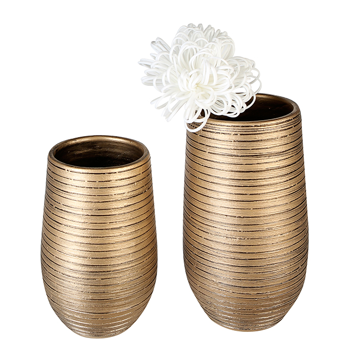 Keramická váza Belize, 26 cm