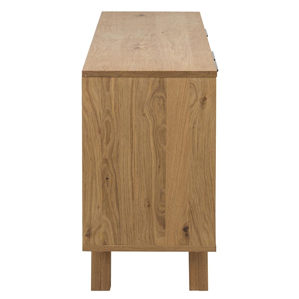 Kombinovaná skříň / komoda Rachel, 150 cm