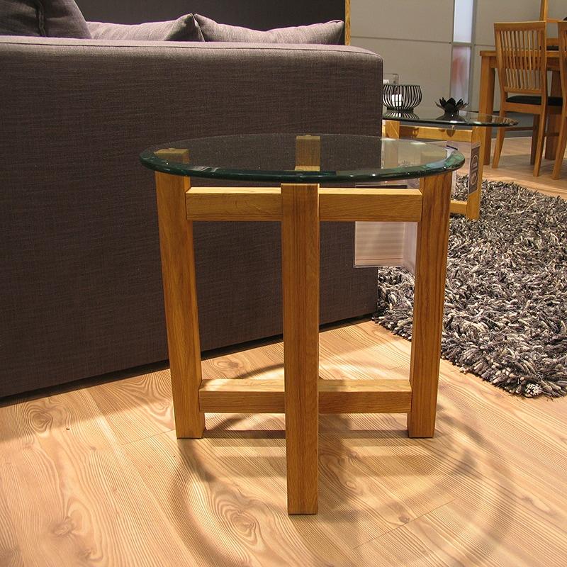Konferenční / noční stolek Amelie, 50 cm