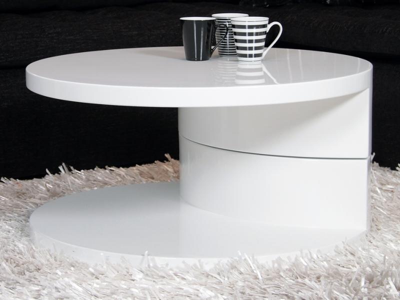 Designový Konferenční Noční Stolek Odkladný Pull 60 Cm