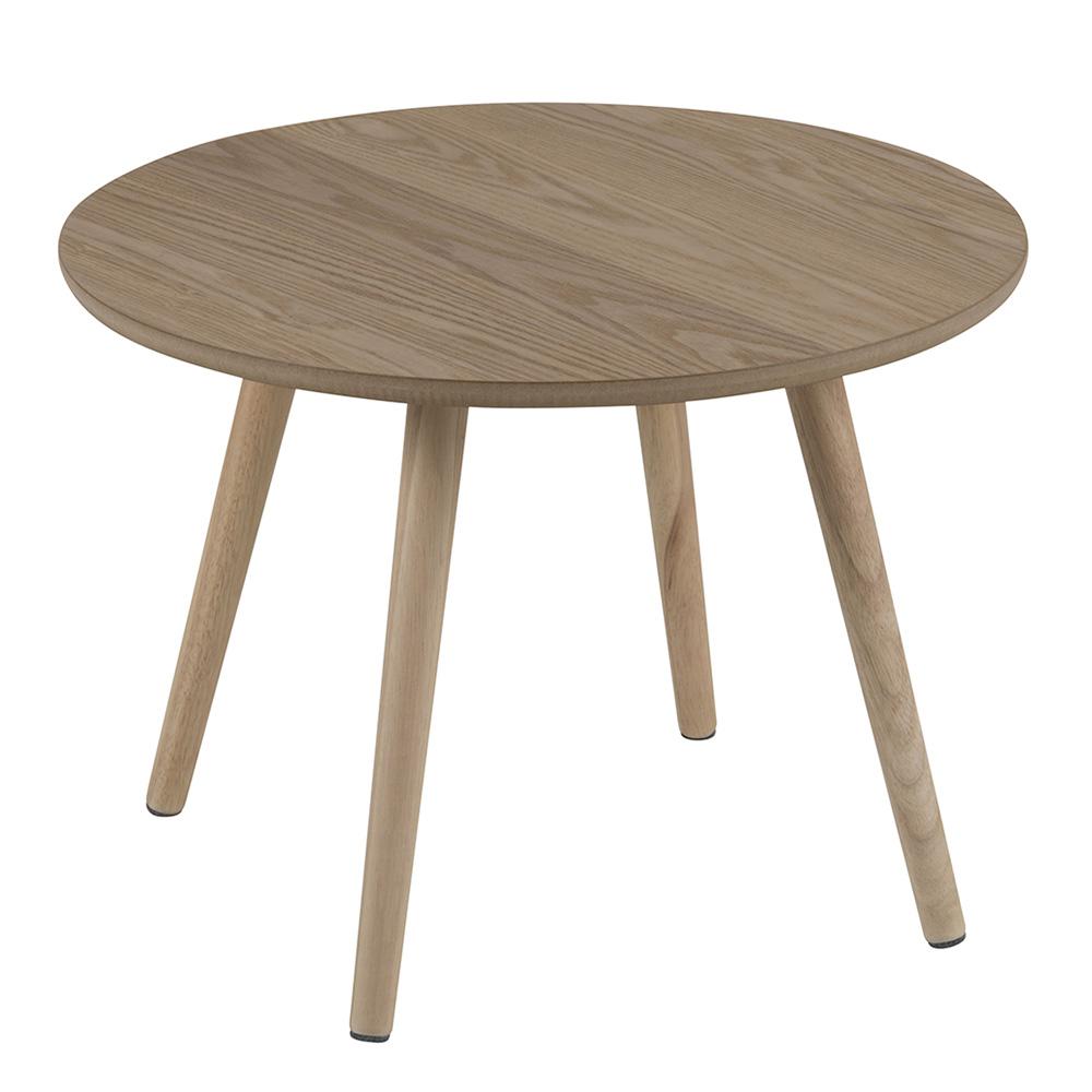 Konferenční / noční stolek Stanfield, 50 cm, jasan