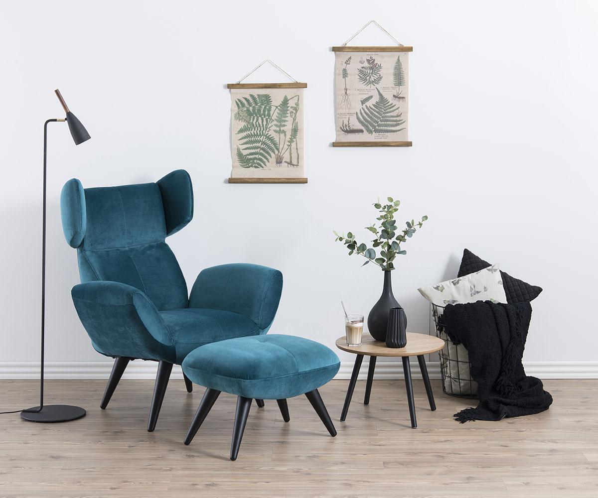 Konferenční / noční stolek Stanfield, 50 cm