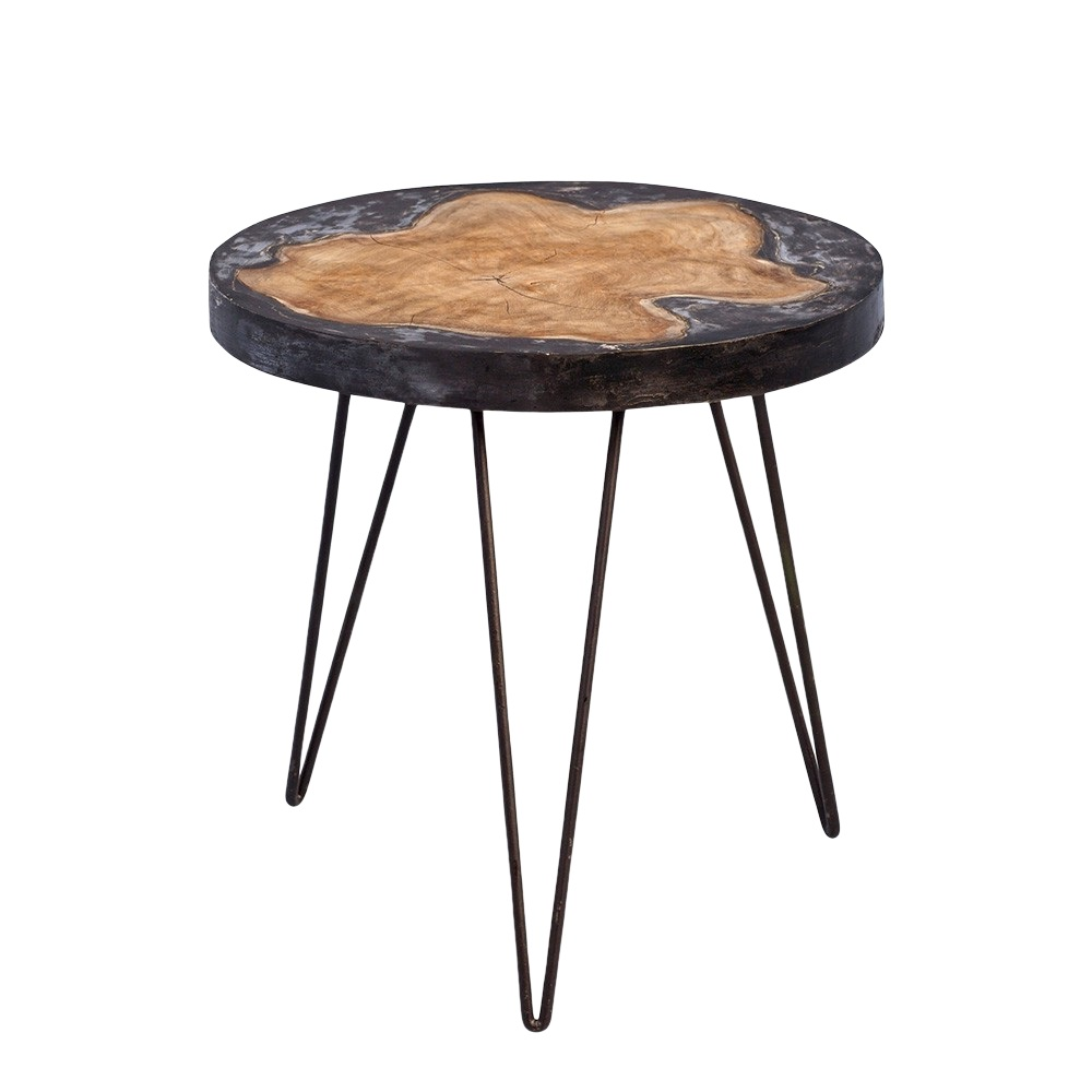 Konferenční / odkládací stolek Pit, 50 cm