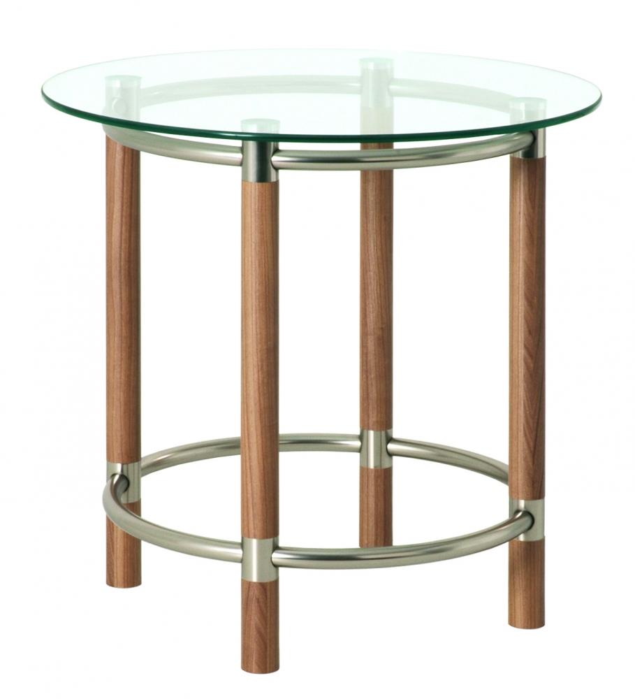 Konferenční stolek Arjun, 51 cm, písková