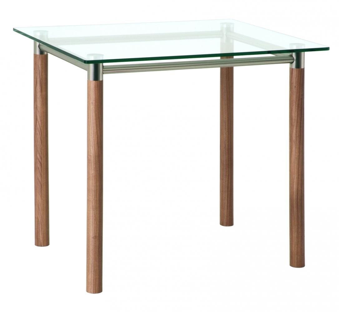Konferenční stolek Arjun, 60 cm, písková