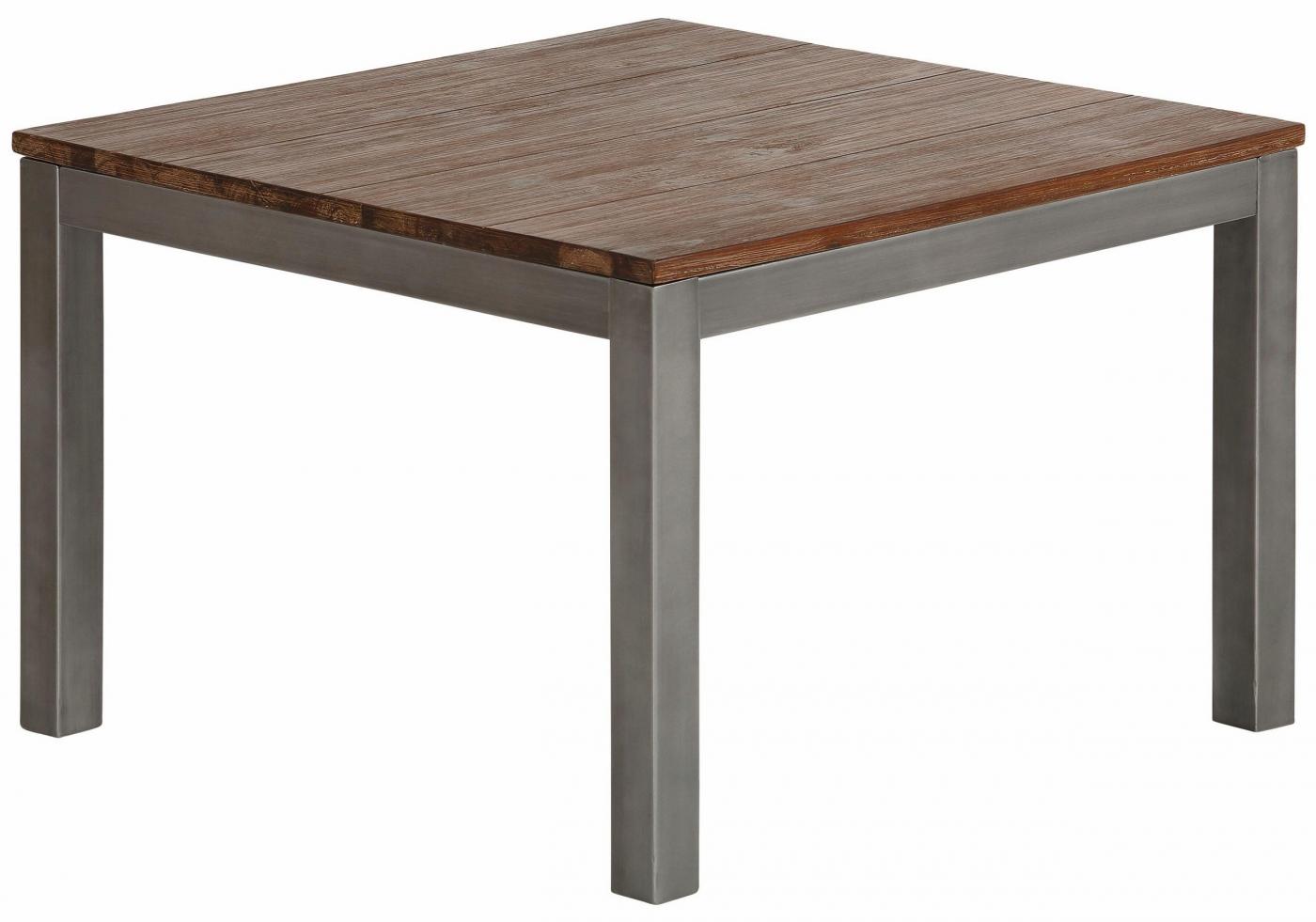 Konferenční stolek Conge, 60 cm, hnědá