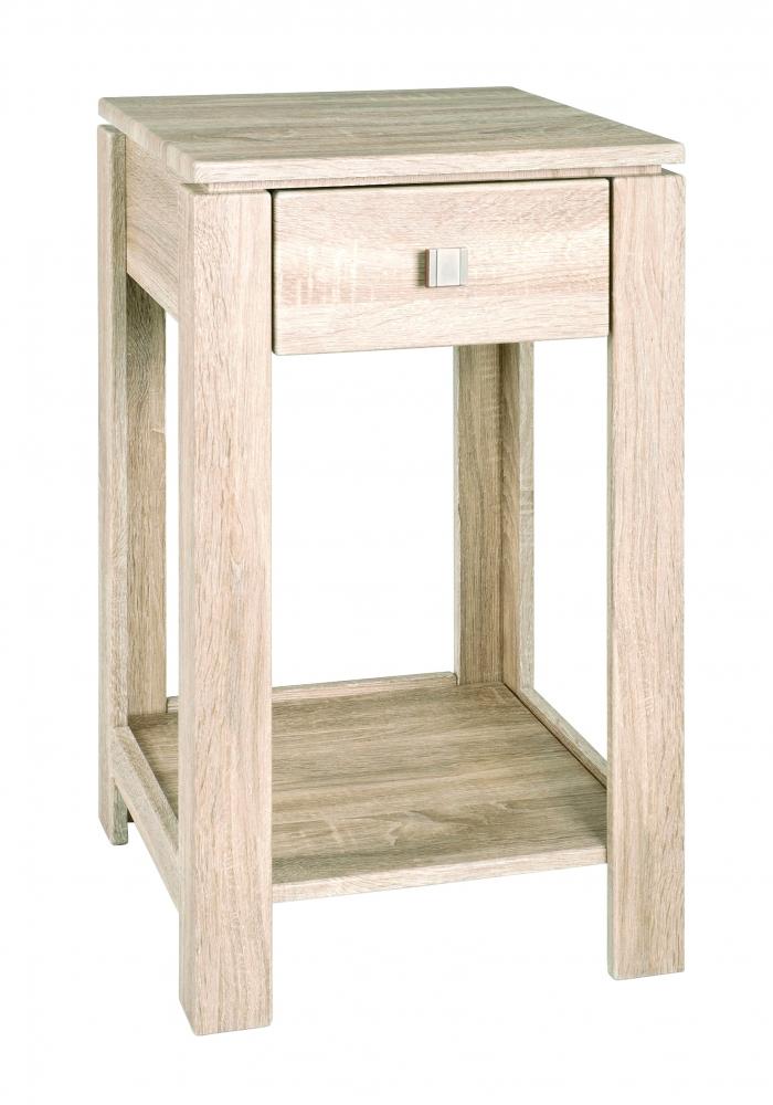 Konferenční stolek Fangle, 74 cm