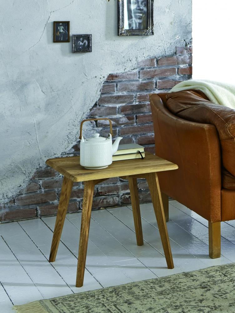 Konferenční stolek Hanzel, 45 cm