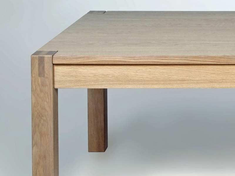 Konferenční stolek Heal, 135 cm