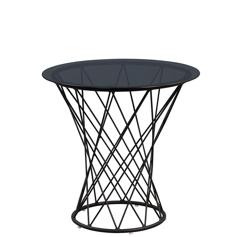 Konferenční stolek kulatý Noa, 50 cm
