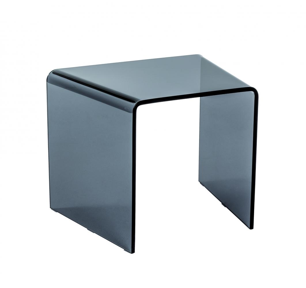 Konferenční stolek Luke, 41 cm