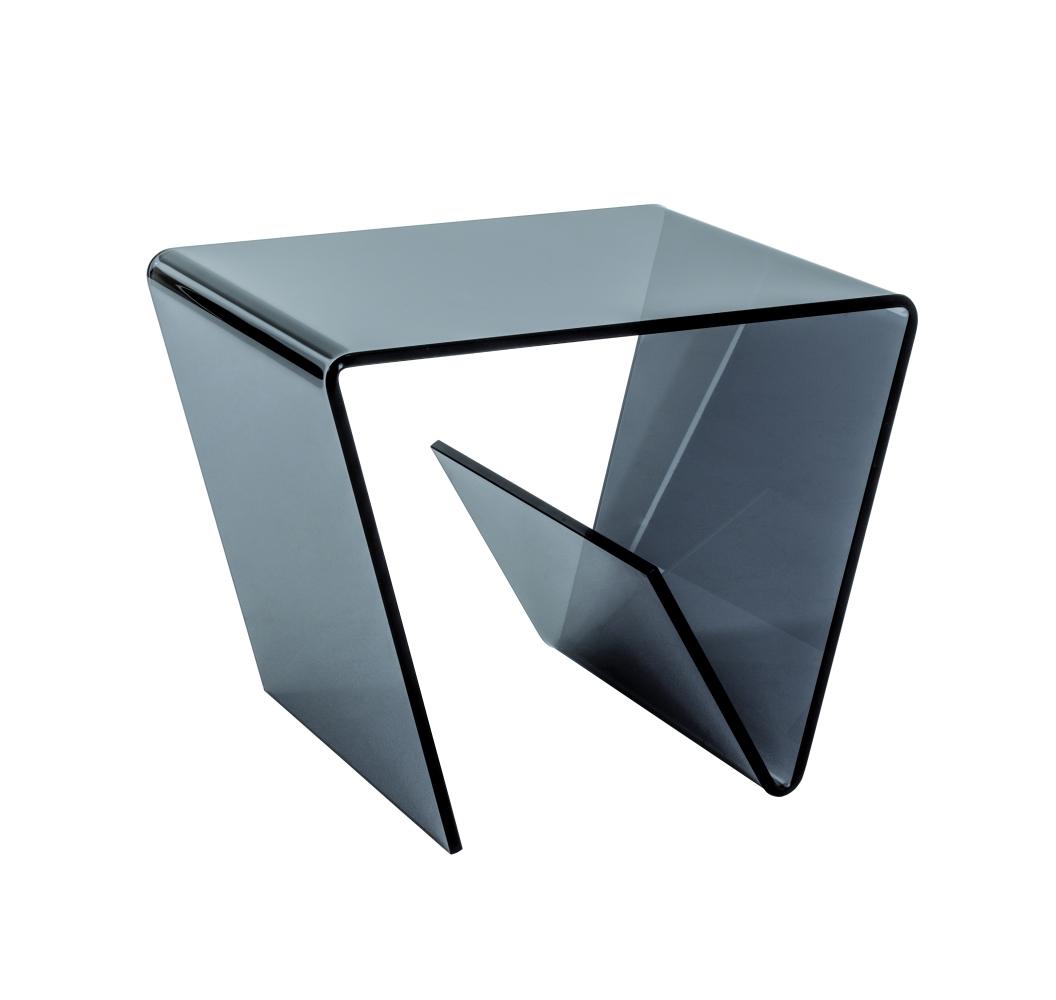 Konferenční stolek Luke, 45 cm