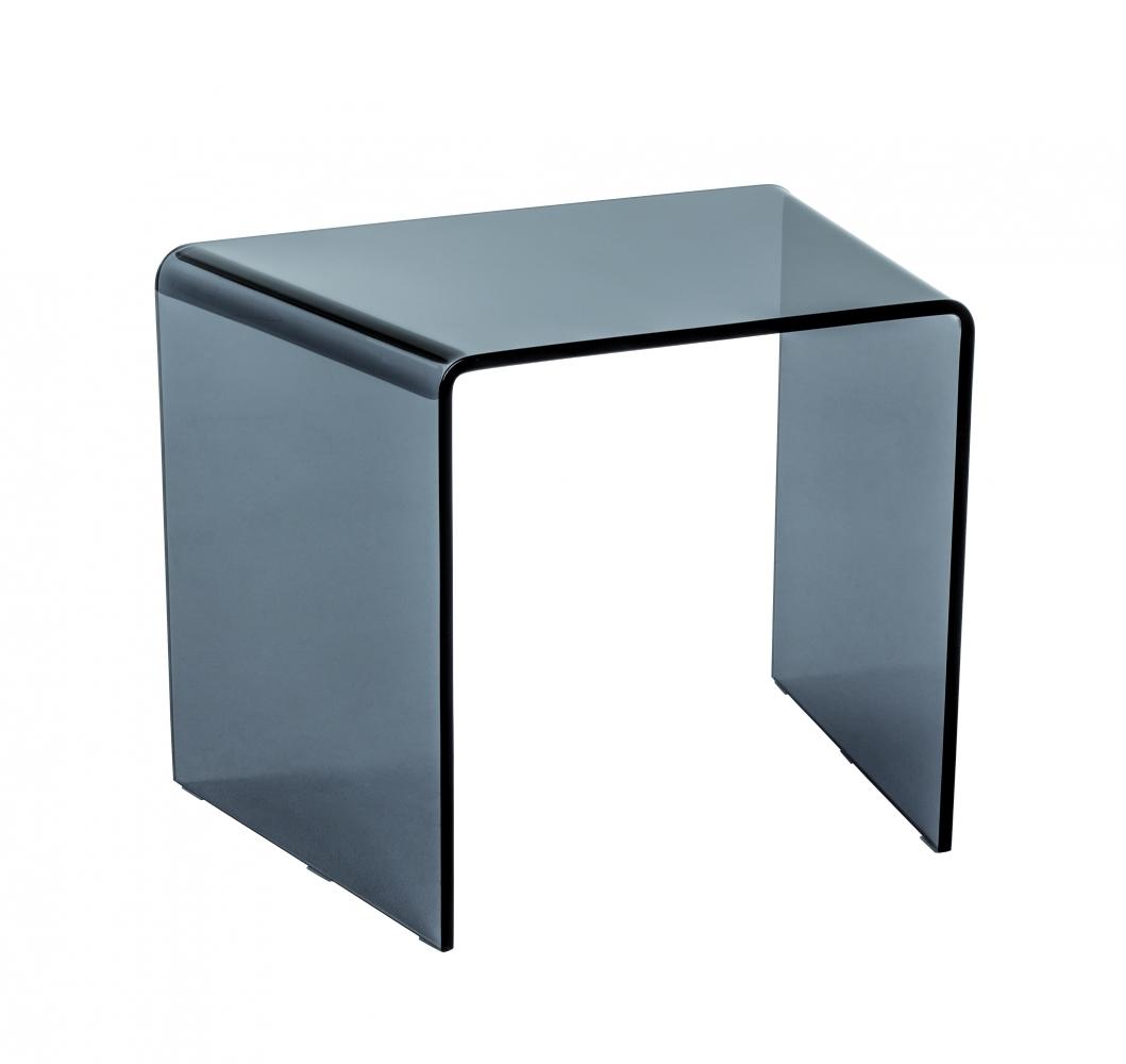 Konferenční stolek Luke, 46 cm