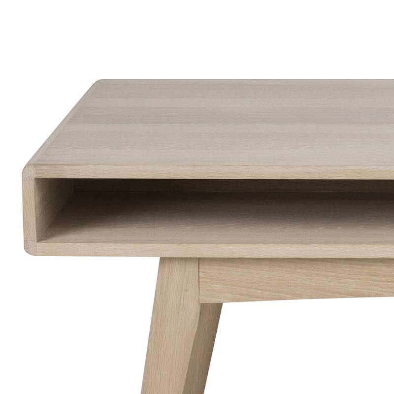Konferenční stolek Maryt, 130 cm