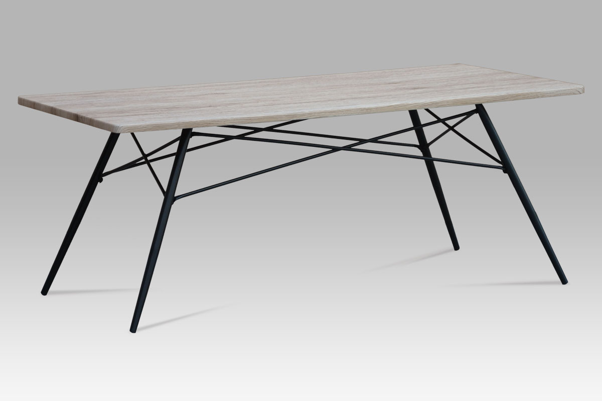Konferenční stolek Moritz, 122 cm, San Remo