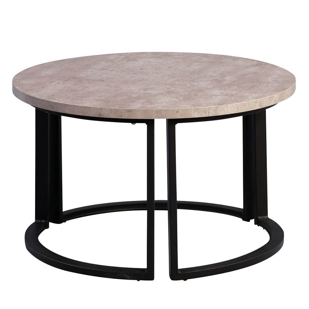 Konferenční stolek New York, 60 cm