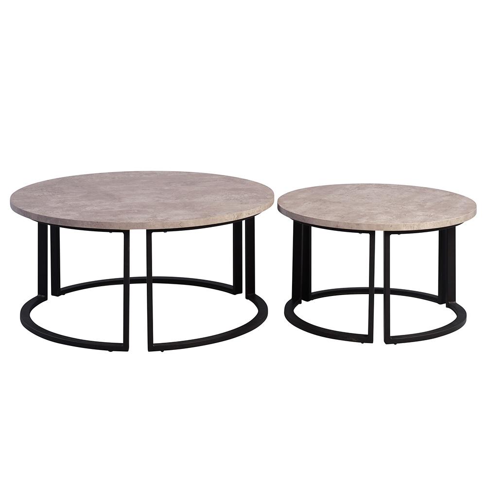 Konferenční stolek New York, 80 cm