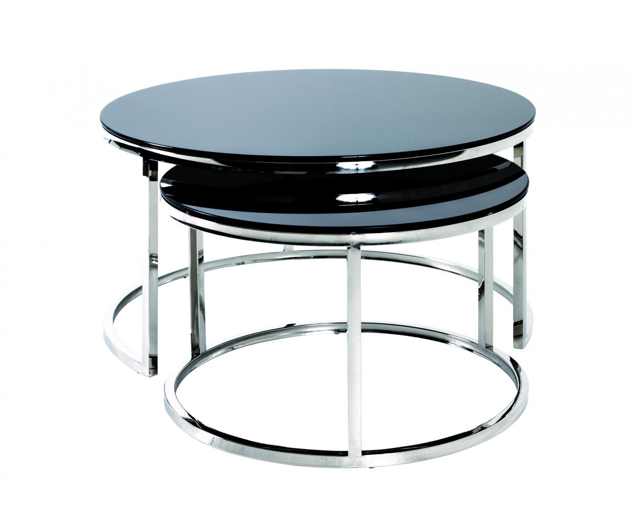 Konferenční stolek Nojus, 36 cm