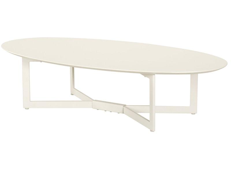 Konferenční stolek oválný