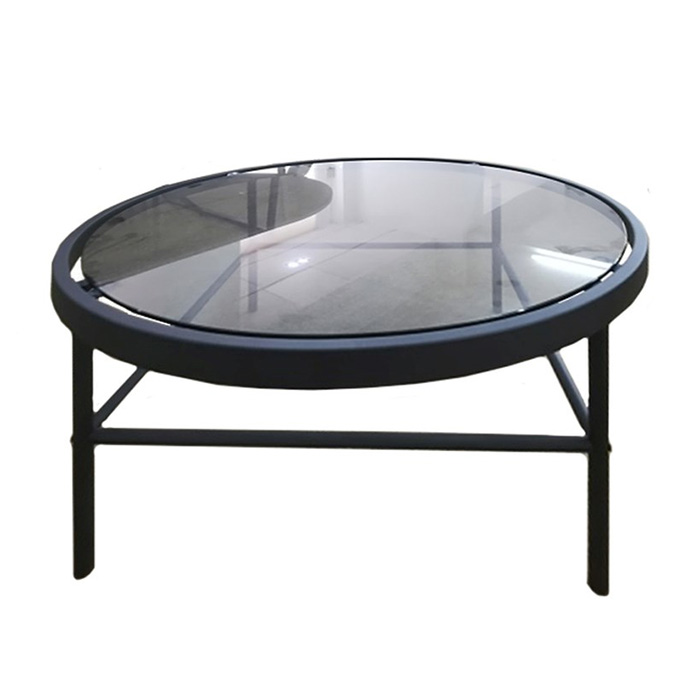 Konferenční stolek Pacific, 80 cm