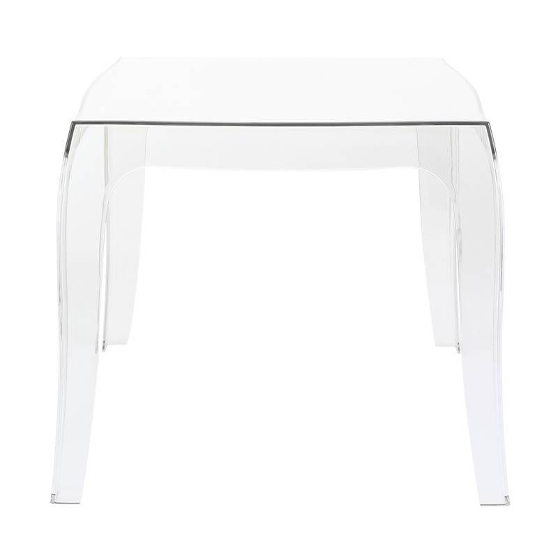 Konferenční stolek Prince, 50 cm