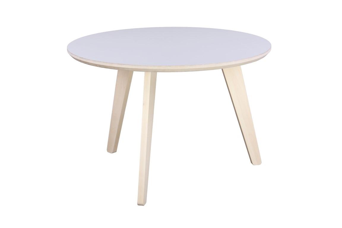 Konferenční stolek Ruby, 67 cm, světlé dřevo
