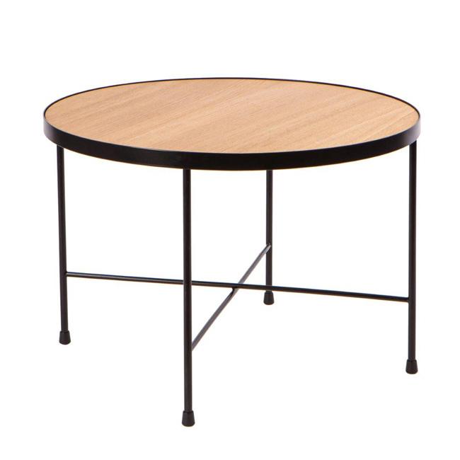 Konferenční stolek Treen, 60 cm, dub