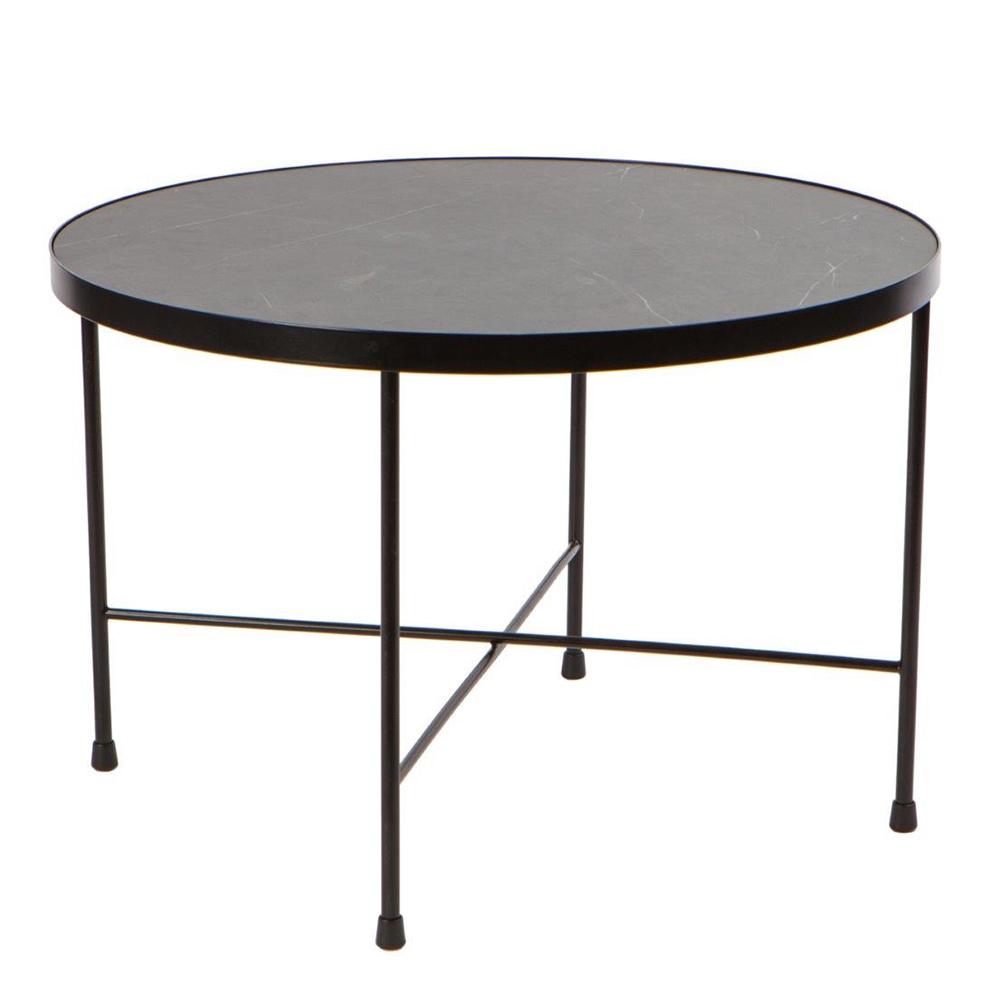 Konferenční stolek Treen, 60 cm, mramor