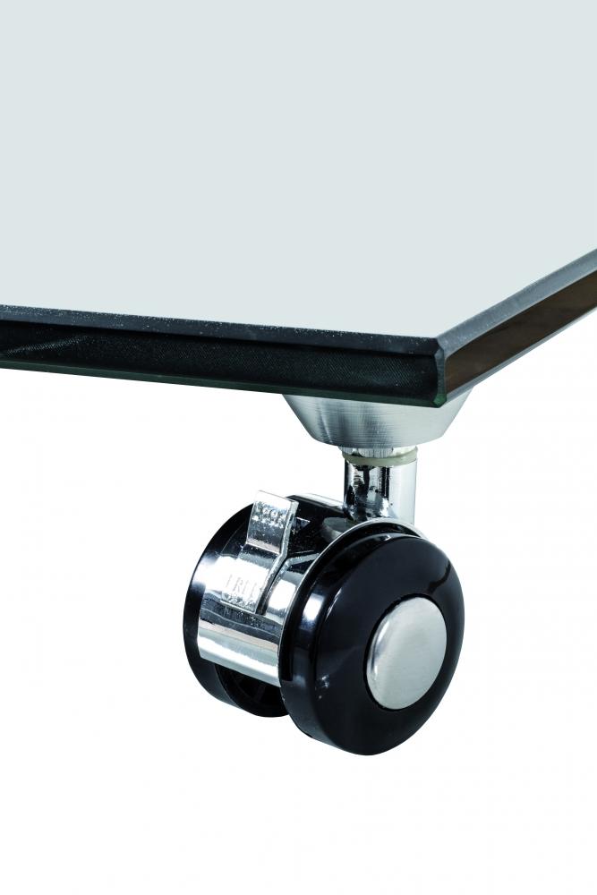 Konferenční stolek Zala, 49 cm